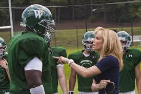 michael oher the true blind side story