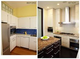 Kitchen Remodel Before After by Kitchen Remodel Before U0026 After U2014 Hive Builds Inc San Francisco