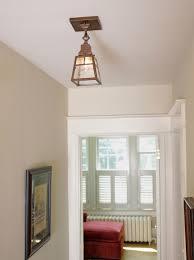 Arts And Crafts Ceiling Light Hallway Lighting Craftsman Ceiling Lighting Milwaukee Regarding