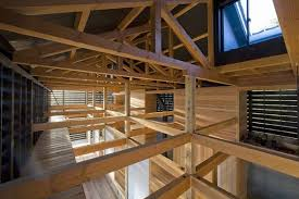 Japanese Interior Architecture Adorable House Interior Character Engaging Ultra Modern House