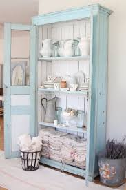 Shabby Chic Kitchen Furniture by Best 10 Shabby Chic Shelves Ideas On Pinterest Rustic Shabby