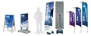 image gallery outdoor display holders