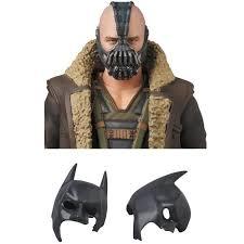 Bane Halloween Costume Dark Knight Rises Bane Dark Knight Rises Mafex 052 Medicom U2013 Woozy Moo