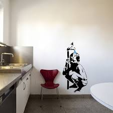 Bedroom Wall Graffiti Stickers Home Wall Art Decor Metal Walls Metal Wall Art And Wrought Iron On