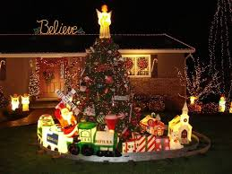 Outdoor Christmas Decor Train by 372 Best X Mas Images On Pinterest Vintage Christmas Ornaments