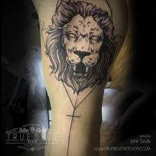 hear me roar true blue professional tattoo studio true blue