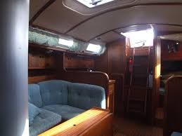 contrast 36 boat for sale