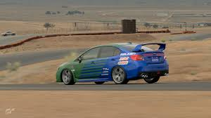 subaru legacy decals classic gran turismo livery replicas read op before posting