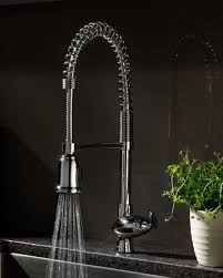 modern kitchen faucets 98 best kitchen faucets images on faucets gold taps and