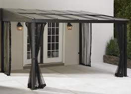 Costco Sunsetter Awning Costco Door Canopy U0026 Member Only Item