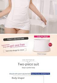 postpartum belly band zeechi 3 pieces set postpartum bandage belly band maternity