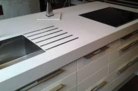plan de travail cuisine ceramique plan de travail céramique exaltika atelier pour l habitat
