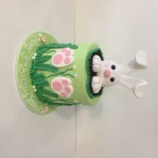 rabbit birthday bunny rabbit birthday cake and cupcakes three sweeties