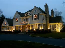 Outdoor Christmas Wreaths by New Jersey Holiday Outdoor Lighting Outdoor Lighting Perspectives