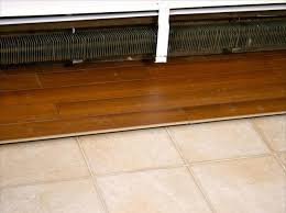 installing engineered hardwood flooring tile