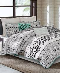 Echo Bedding Sets Closeout Echo Kalea Bedding Collection Comforter Bedding