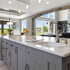 white kitchen cabinets or gray best alternatives to white kitchen cabinets paintzen