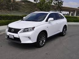 pre owned cars lexus 2015 lexus rx350 awd f sport certified pre owned term test