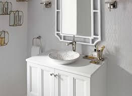 white bathroom kohler ideas