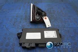 Bmw Comfort Access Key Ignition Start Stop Button Switch Key Comfort Access Module Cas3
