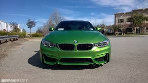 green bmw x5 my new java green m4 it u0027s amazing