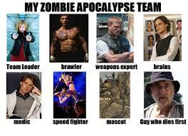 Zombie Team Meme - 224 best zombie images on pinterest zombie apocolypse