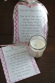 candle baby shower favors personalised baby shower favors thank you favours baby shower