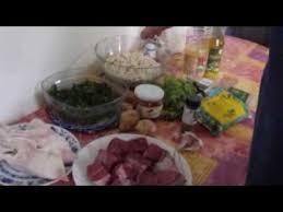 cuisine juive tunisienne cuisine juive tunisienne la pkaïla tajine d épinard et