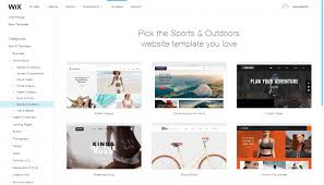 wixstores review 2018 how to build an ecommerce site with wix