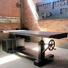 crank table base for sale industrial crank table base industrial cast iron crank table for