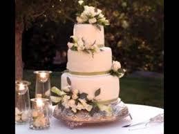 tortas de casamientos youtube