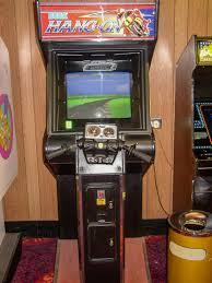 sit down arcade cabinet retro arcade