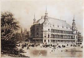 vauxhall gardens today royal surrey gardens wikipedia