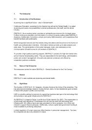 pedodontics thesis topics business plan