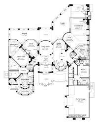 villa plan house plan villa sabina sater design collection
