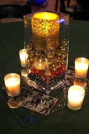 Candle Centerpieces For Birthday Parties by Motown Catering Centerpiece Motown Party Pinterest Motown