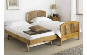 Twin Bed Trundle Twin Bed Youtube