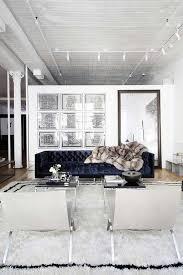 blue sofa living room 25 reasons to say yasss to a blue sofa loft living rooms modern