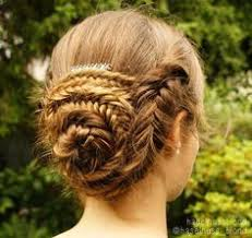 30 braided prom hair updos to finish your fab look best prom