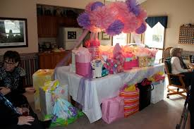 frugal home design diy baby shower decor ideas baby shower table