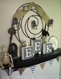 halloween project make eek blocks tutorial tatertots and jello