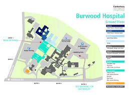 toronto general hospital floor plan canterbury district health board burwood hospital