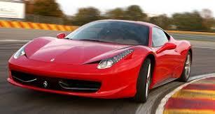 2011 458 italia specs 2011 458 italia 458 sports car price specs