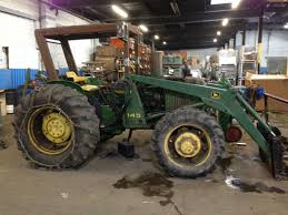 service john deere the best deer 2017