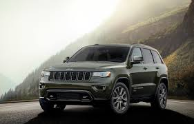 gray jeep grand cherokee with black rims 2016 jeep grand cherokee overview the news wheel