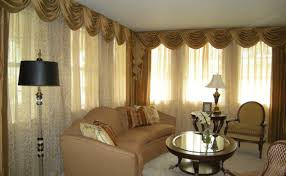 living room amazing white nautical curtain for modern living