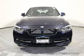 bmw 3 series 328i 2016 used bmw 3 series 328i xdrive at bmw of tenafly serving