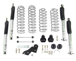 jeep front shocks rubicon express re7121m 2 5