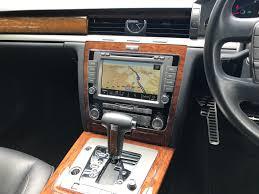 volkswagen phaeton interior volkswagen phaeton 3 0 tdi v6 4motion 4dr e u0026o prestige cars