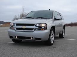 chevrolet trailblazer white hd cars wallpapers chevrolet trailblazer